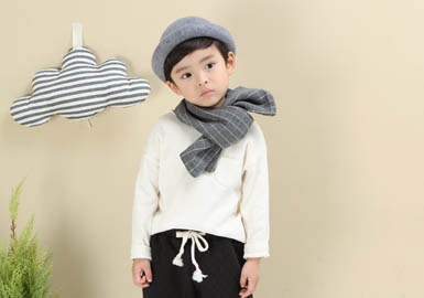 2017 Spring Zhili Wholesale Market -- Boys' Wear (January)