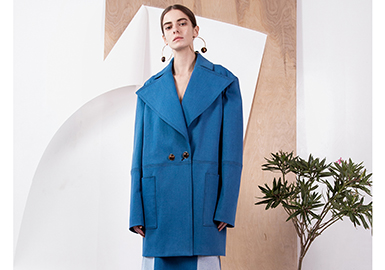 2019 S/S Womenswear -- Profile(I)
