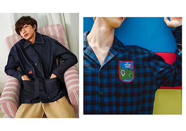 2017 A/W Korean Wholesale Market -- Men's Shirt