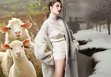 18/19 A/W Fur & Leather for Womenswear -- Shearling
