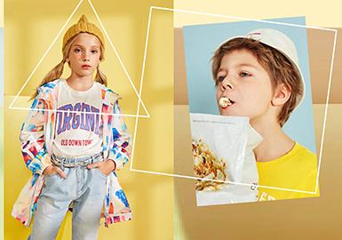 2018 Spring Kids' Benchmark Brand -- Mini Peace
