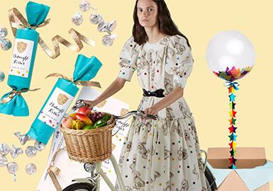2018 Spring Women's Designer Brand -- Chictopia