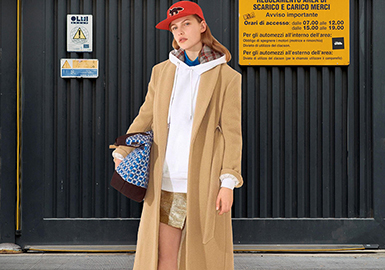 19/20 A/W Womenswear -- Coat Mix & Match