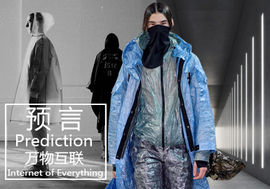 19/20 A/W Menswear Trend Forecast -- Prediction