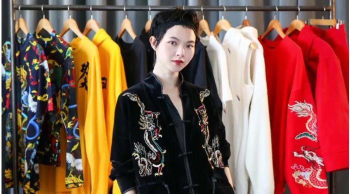 Angel Chen