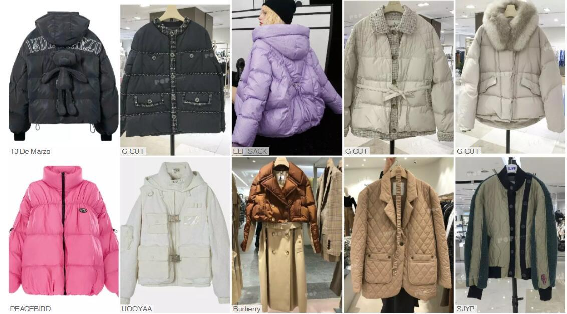 top 10 fashion style