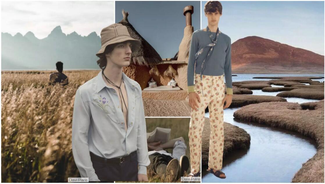 fabric design Inspiration