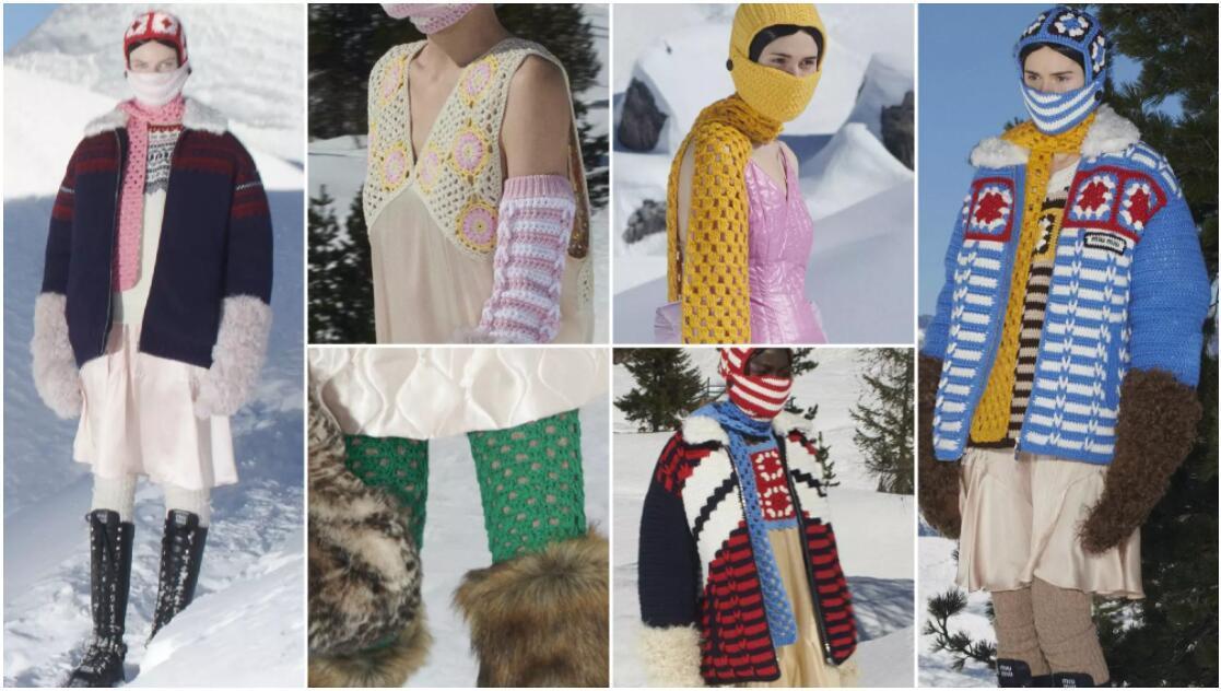 Handcrafted Crochet