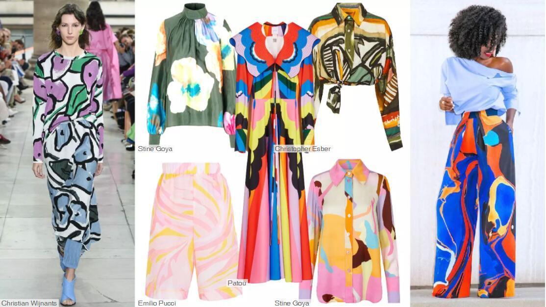 fashion clothing Style