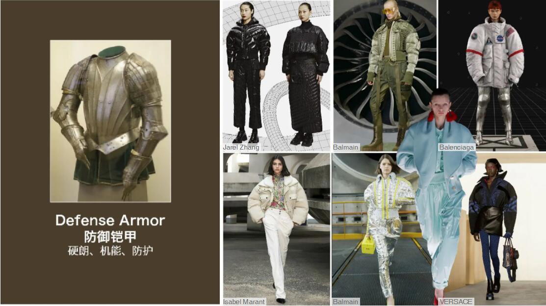 Defense Armor