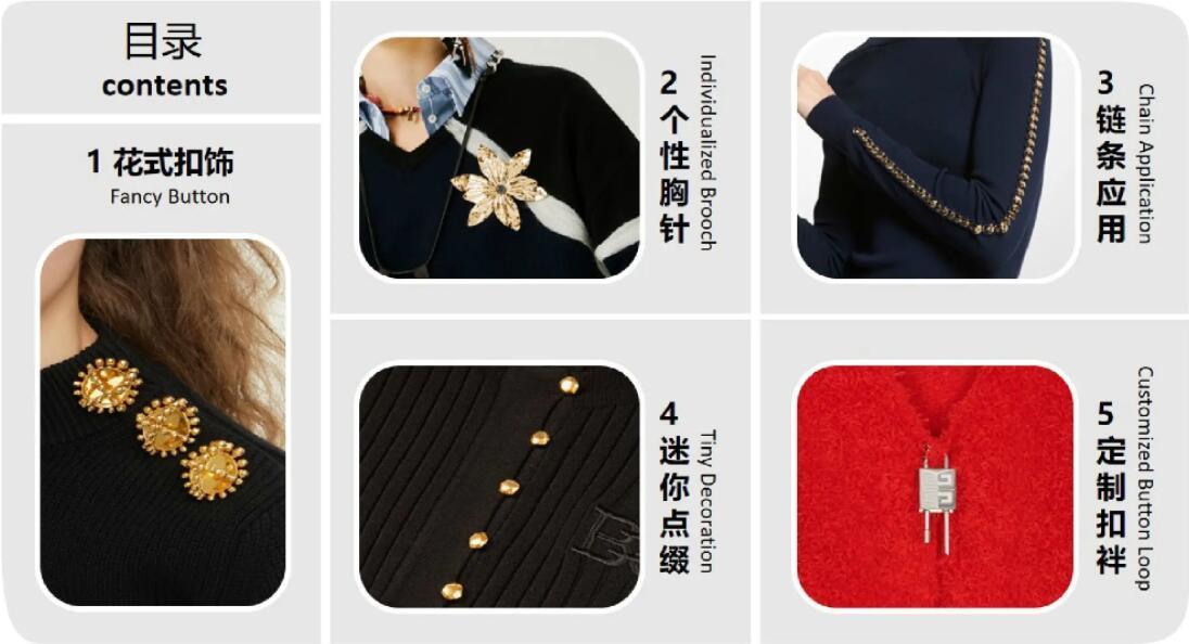 accessory trend