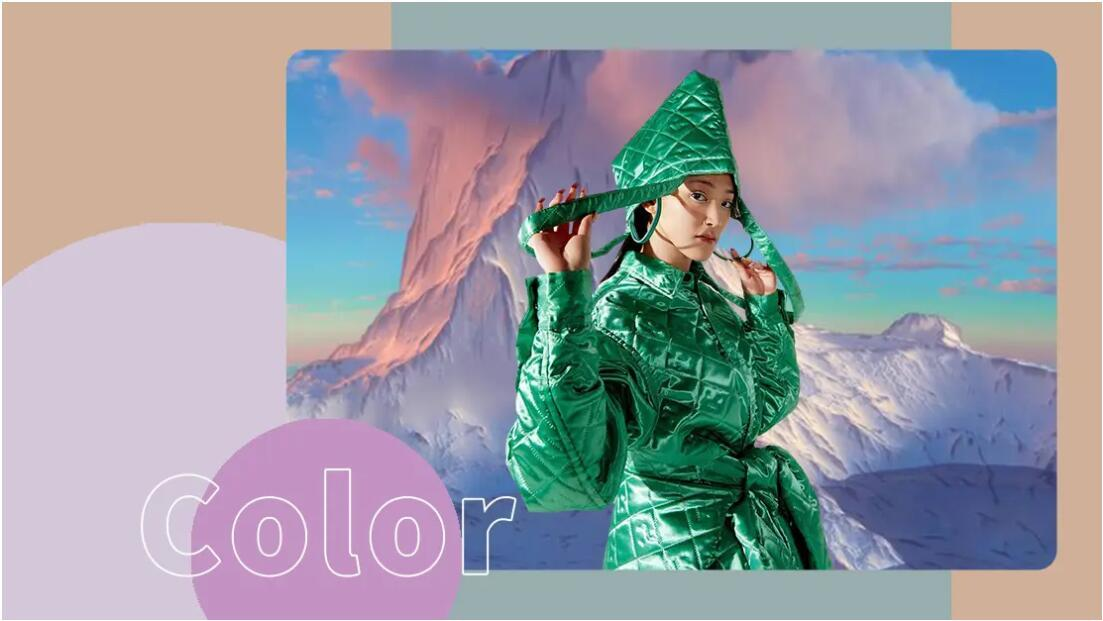 color trend