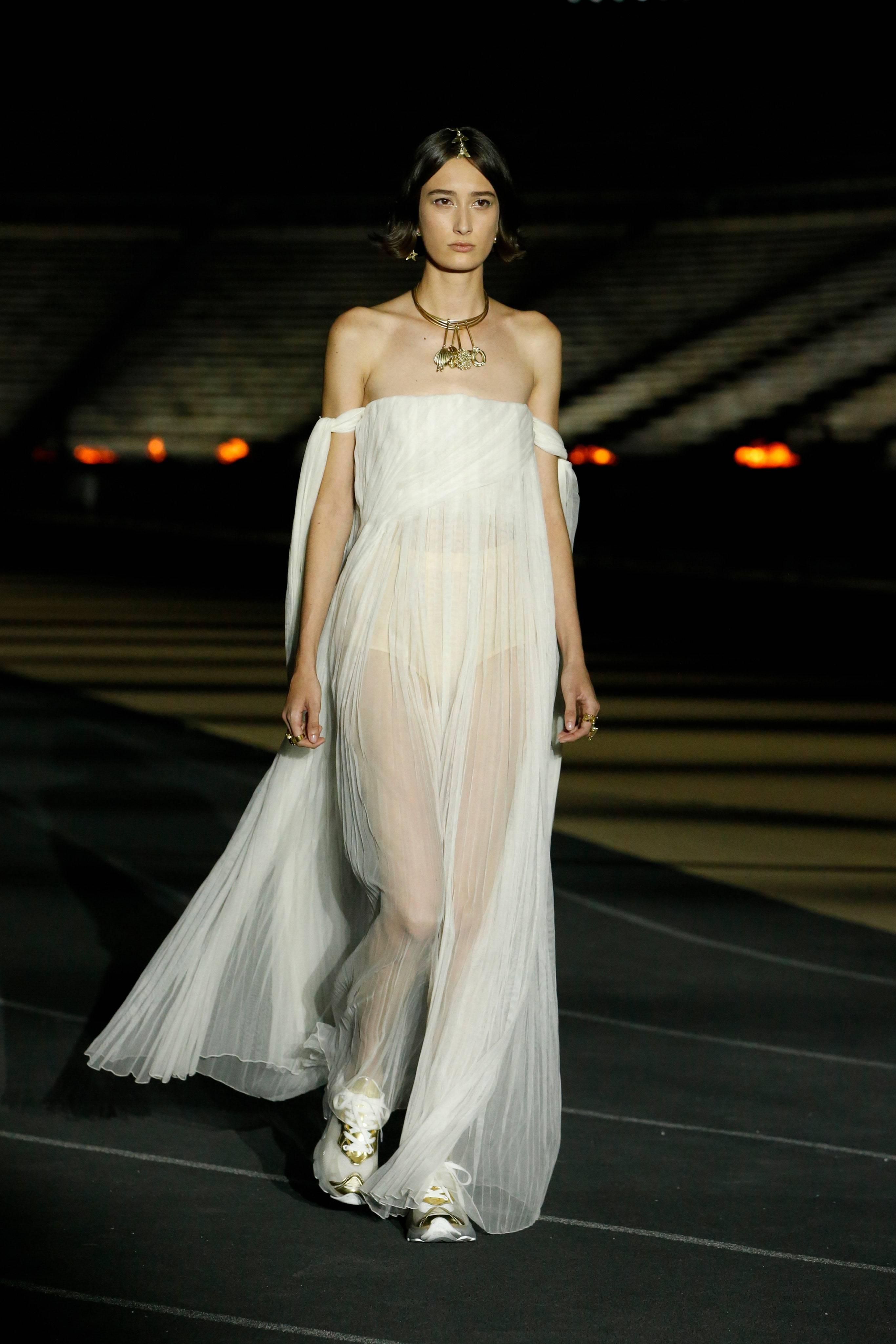 Christian Dior ready-to-wear