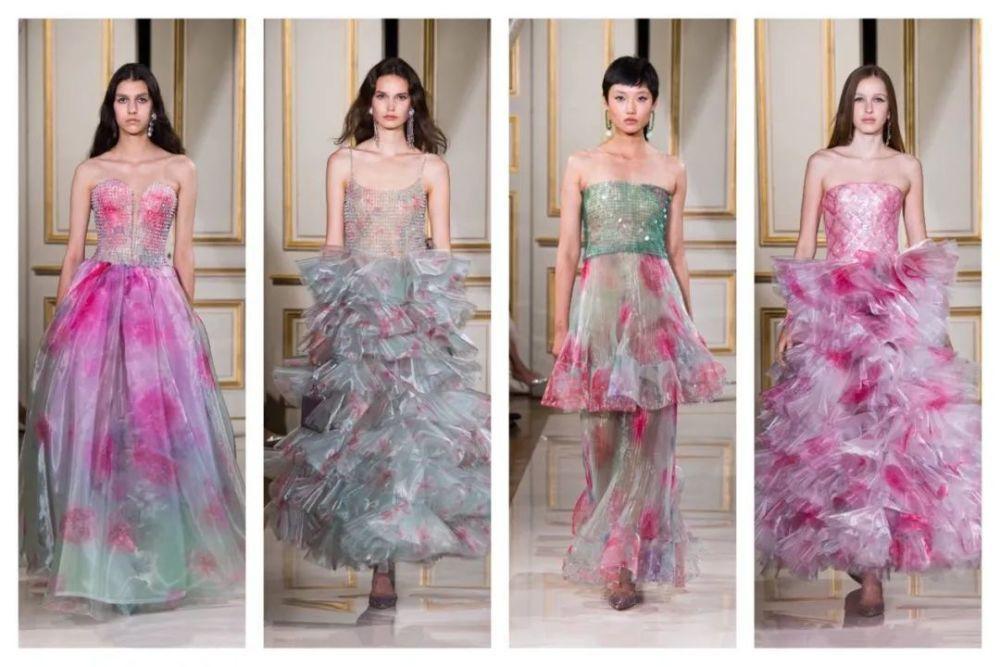 haute couture dress