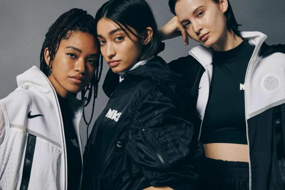 fashion sportwear