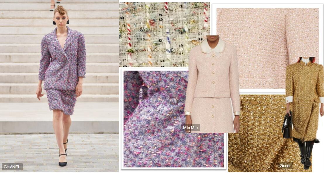 fabric trend
