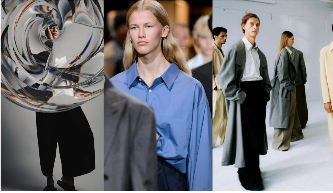 womenswear trend