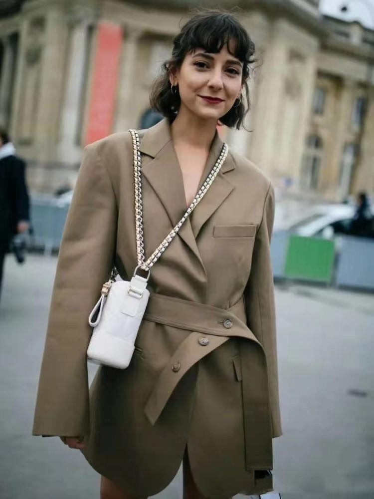 Tawny color coat