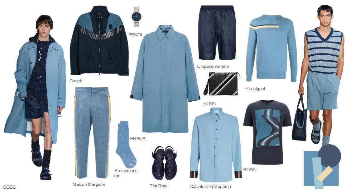Clothing Collocation