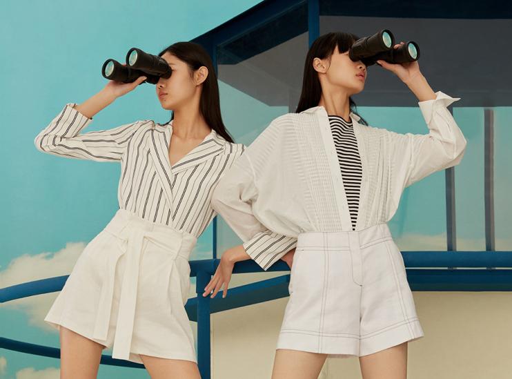 2018 S/S Benchmark Brands for Elegant Women -- Detail & Style
