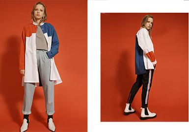 2019 S/S Womenswear Analysis -- Shirt