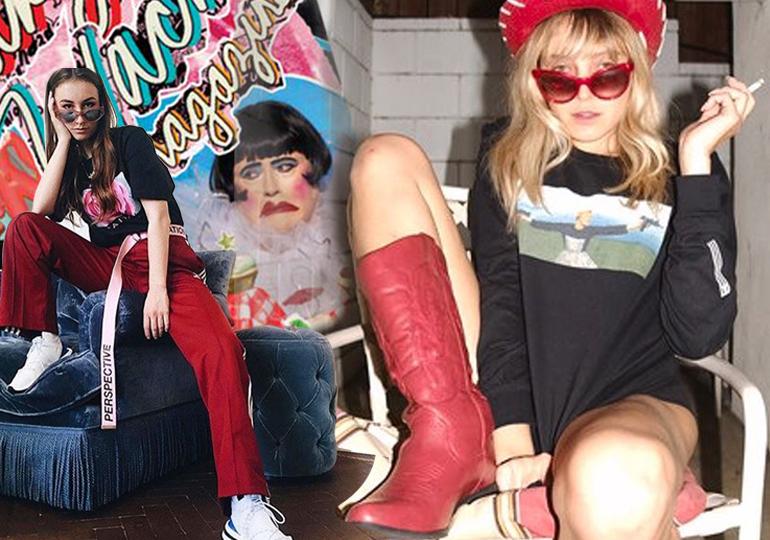 2019 S/S Pattern for Womenswear -- Street Style