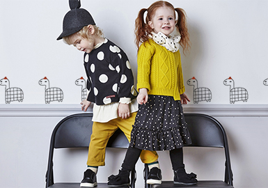 18/19 A/W Korean Kidswear Brand Analysis