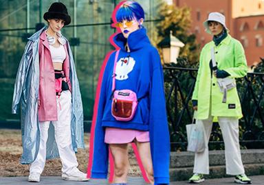 Swag -- 18/19 A/W Women's Street Style