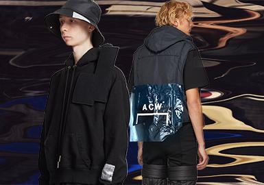 A-Cold-Wall* -- 18/19 A/W Menswear Designer Brand