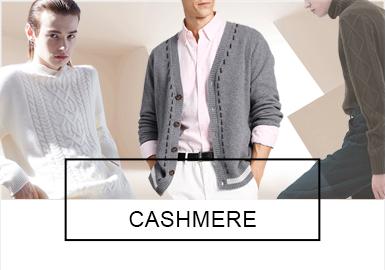 The Gentleman Style -- Comprehensive Analysis of Men's Knitwear