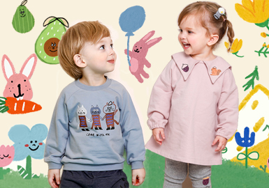 milkmile -- 2019 S/S Recommended Benchmark Brand for Infants and Kids