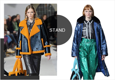 Stand -- Analysis of A/W 19/20 Womenwear Brands at the Catwalks