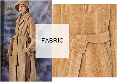 Sheepsink -- 20/21 A/W Trend of Fur for Womenswear
