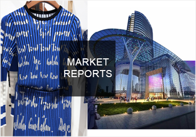 Refined Crafts — S/S 2019 Analysis of Women's Knitwear in Tongxiang Wholesale Market