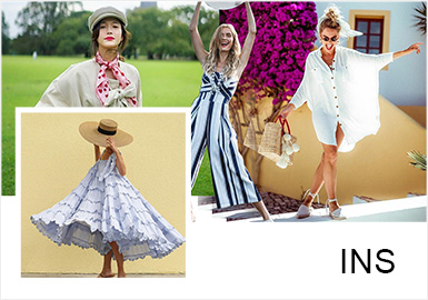 INS Fashion Bloggers -- French Style