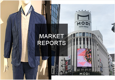 Comprehensive Analysis of S/S 2019 Japanese Menswear Markets