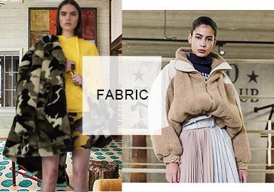 Wools -- A/W 20/21 Wool Fabrics Trend for Womenswear