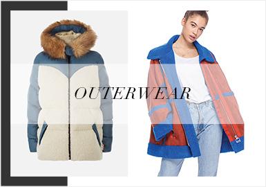 Popular Fur Coats -- Comprehensive Analysis of A/W 19/20 Women's Fur Trunk Shows