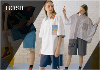 Bosie -- Recommended S/S 2019 Designer Brand for Womenswear
