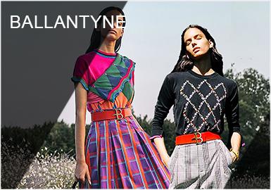 British Romance -- Ballantyne