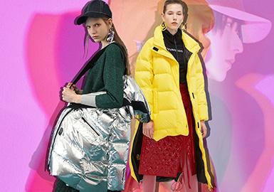Streetwear -- 18/19 A/W Womenswear Benchmark Brand