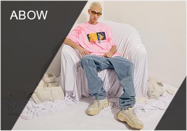 Renewing Fashion  -- ABOW