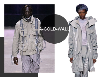 The Industrial Revolution -- A-Cold-Wall