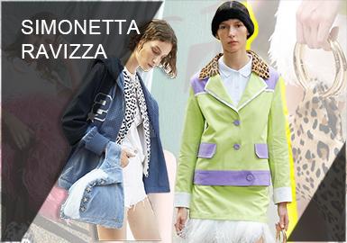 Salty or Sweet -- Simonetta Ravizza