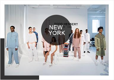 Comprehensive Analysis of Menswear in S/S 2020 New York Fashion Week