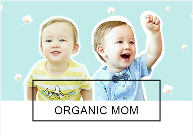 The Simple and Beautiful Small World -- Organic mom