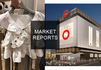 South Korean Style -- Comprehensive Analysis of Womenswear Wholesale Markets in Guangzhou