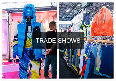 ISPO -- The Outdoor Sports Fair Shanghai 2019