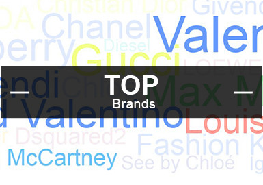 Analysis of Top 20 Womenswear Brands