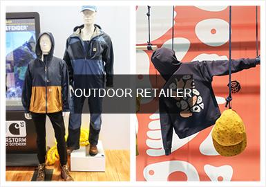 Outdoor Retailer S/S 2020